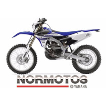 Yamaha Wr250f Wr 250 F En Stock Normotos