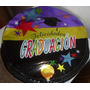 10 Globos 18 Pulgadas Graduacion Souvenirs Graduacion