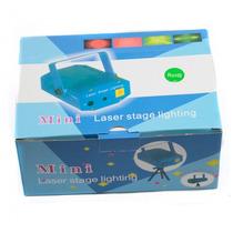 Mini Laser Stage Lighting Sd09a Novo Lacrad
