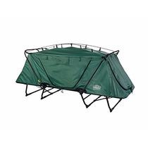 Casa Campaña Con Base Plataform Elevada Camping Carpa Tienda