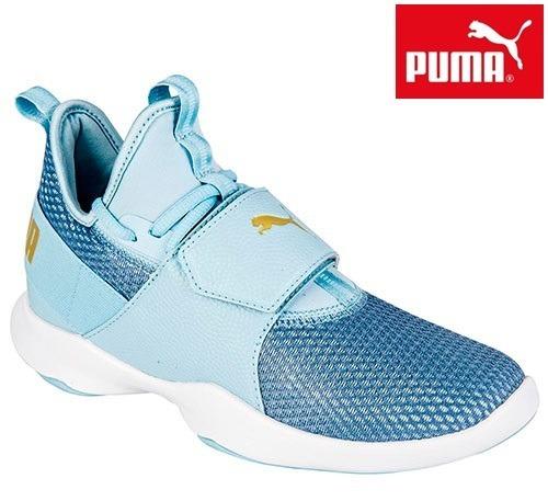 641c228c202 Tenis Puma Dare Trainer De Mujer 23-26 Sc 82732 -   1