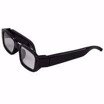 Óculos Espião Hd 720p Câmera Espiã Vídeo Fotos Spy Caneta
