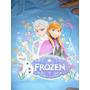Franelas De Frozen, Pepa ,violeta George En Algodon