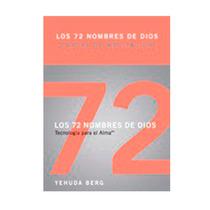 Libro Los 72 Nombres De Dios Cartas Meditacion Cangrejo E.