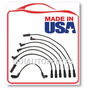 Cables De Bujias Gm Blazer 262 Vortec 4.3 Made In Usa 8mm