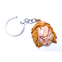 Chaveiro Mini Mascara Do Chucky - Ref: Ch028