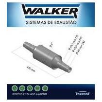 Catalisador Novo Original Walker Fiat Uno 1.5 Ou 1.6 92/...
