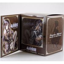 Tougetsu Matsuri Black 1/6 Scale Figura Skytube Alphamax