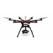 Dron Dji S900 Completo: A2, Control Futaba 14sg, Batería Etc