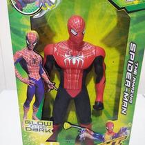 Boneco Homem Aranha Articulado 50 Cm