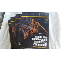 Livro De Radiologia, Radiologia Do Torax,enfermagem Radiolog