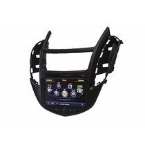 Central Multimidia Tracker Aikon S100