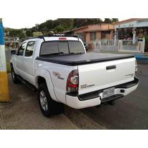 Tapa Cubre Batea Dobladiza Toyota Tacoma 05 -15, Accesorios