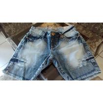 Bermuda Jeans (cia Fashion)