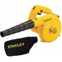 Sopladora Aspiradora Stanley Velocidad Variable 600watts