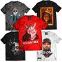 Camisa Camiseta Eminem Rap God Slim Shady Hiphop Original