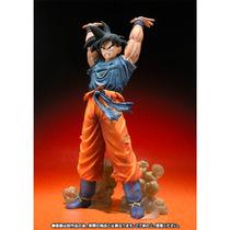 Son Goku (genkidama Ver) Dragon Ball Z-figuarts Zero Bandai