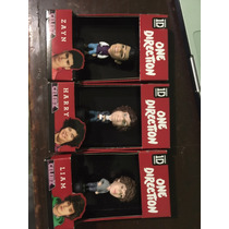 One Direction Juego Mini Figuras Zyan, Harry, Liam 400 X 3