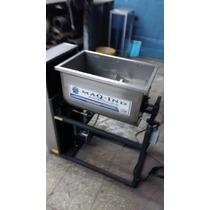 Batidoras Para Masa De Maíz Y Trigo 20 Kg