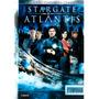 Dvd Stargate O Atlantis - A 1ª Temporada Completa