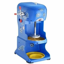 Máquina De Raspado Ice Cub Afeitado Hielo Enviogratis