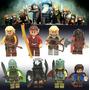Set Lor El Señor De Los Anillos Compatible Con Lego