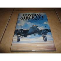 Libro Aviones De Combate De La Segunda Guerra Mundial Ingles