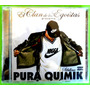 Nigga Sibilino [cd] Pura Químik (2013)