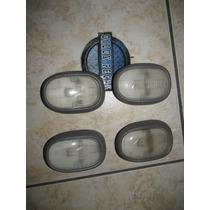Luz De Teto Cortesia S-10 Blazer Gm Valor De Cada 96 A 2011