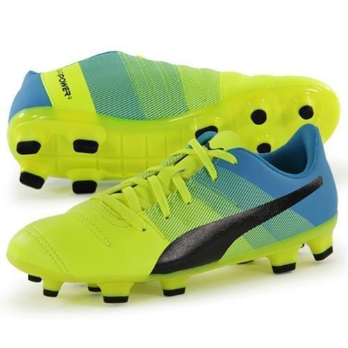 6fda72405e9d1 Zapatos De Futbol Originales Puma Evopower 4.3 Fg - Bs. 118.000