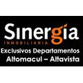 Proyecto Exclusivos Departamentos Altomacul  Altavista