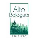Edificio Alto Balaguer