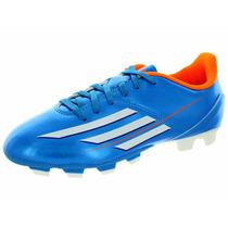 Zapatos Originales Adidas F5 Niño Talla 11,5 Equivalente A28