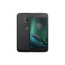 Motorola Moto G4 Play 16+2ram 8+5mpx 5pg Liberado Negro