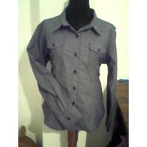 Camisas Tipo Columbia Para Damas Y Caballeros
