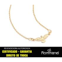 Corrente Gargantilha Rommanel Espirito Santo 531221