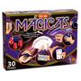 Novo Brinquedo Kit De Mágicas Da Grow