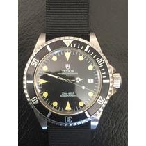 Relogio Tudor Submarino Rolex Omega Ac Troca