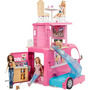 Barbie Camper De Lujo Mattel