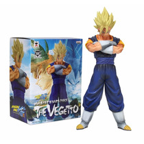 Banpresto Dragon Ball Z Kai Master Stars Piece - Vegetto