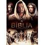 Dvd Serie A Biblia 1ªtemporada Completa Dublada