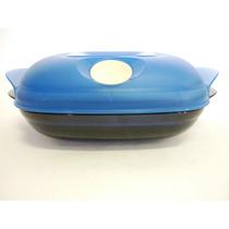Cristal Pop Quadrado 475 M L(marmita) Tupperware