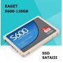 Eaget S600-120gb Sata Iii Ssd Uso Interno Y Externo
