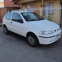 Fiat Palio Blanco. Imperdible