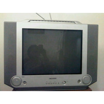 Tv 21 Samsung Megabass