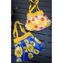 Bolsas Artesanales Plásticas Para Playa Hipster