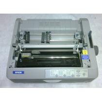 Impresora Epson Fx890 Matriz