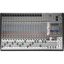 Behringer Eurodesk Sx2442fx 24 Canales Mezcladora Audio