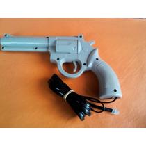 Revolver Para Juego Electronico The Pursuer