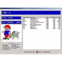 Sistema Pdv Lojas Mercados Padarias Lojas De 1,99 Etc+ Bonus